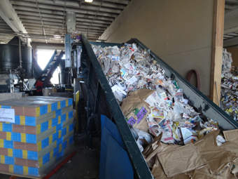 Recycling « Michelsen Packaging Company